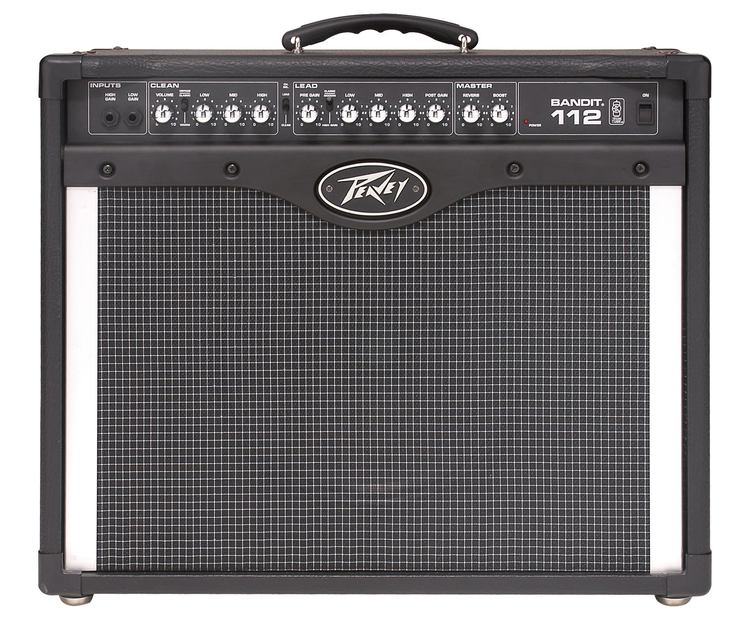 The Best Solid State Guitar Amps 80 To 1000 Gearank 20w T Amp Peavey