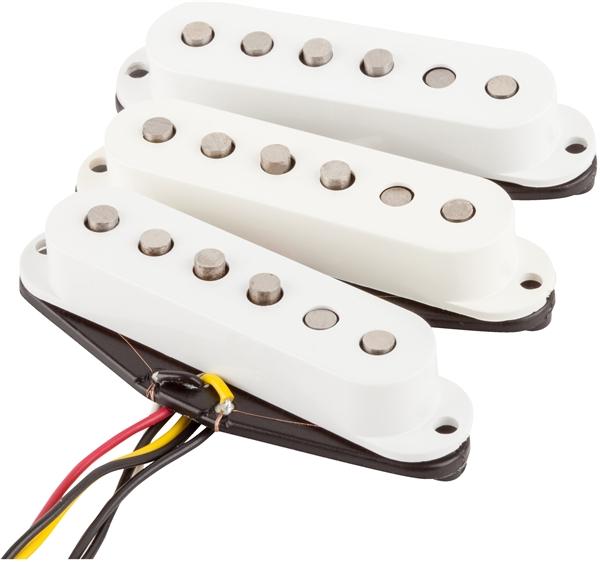 Fender Tex Mex Strat Electric Guitar Pickup Set