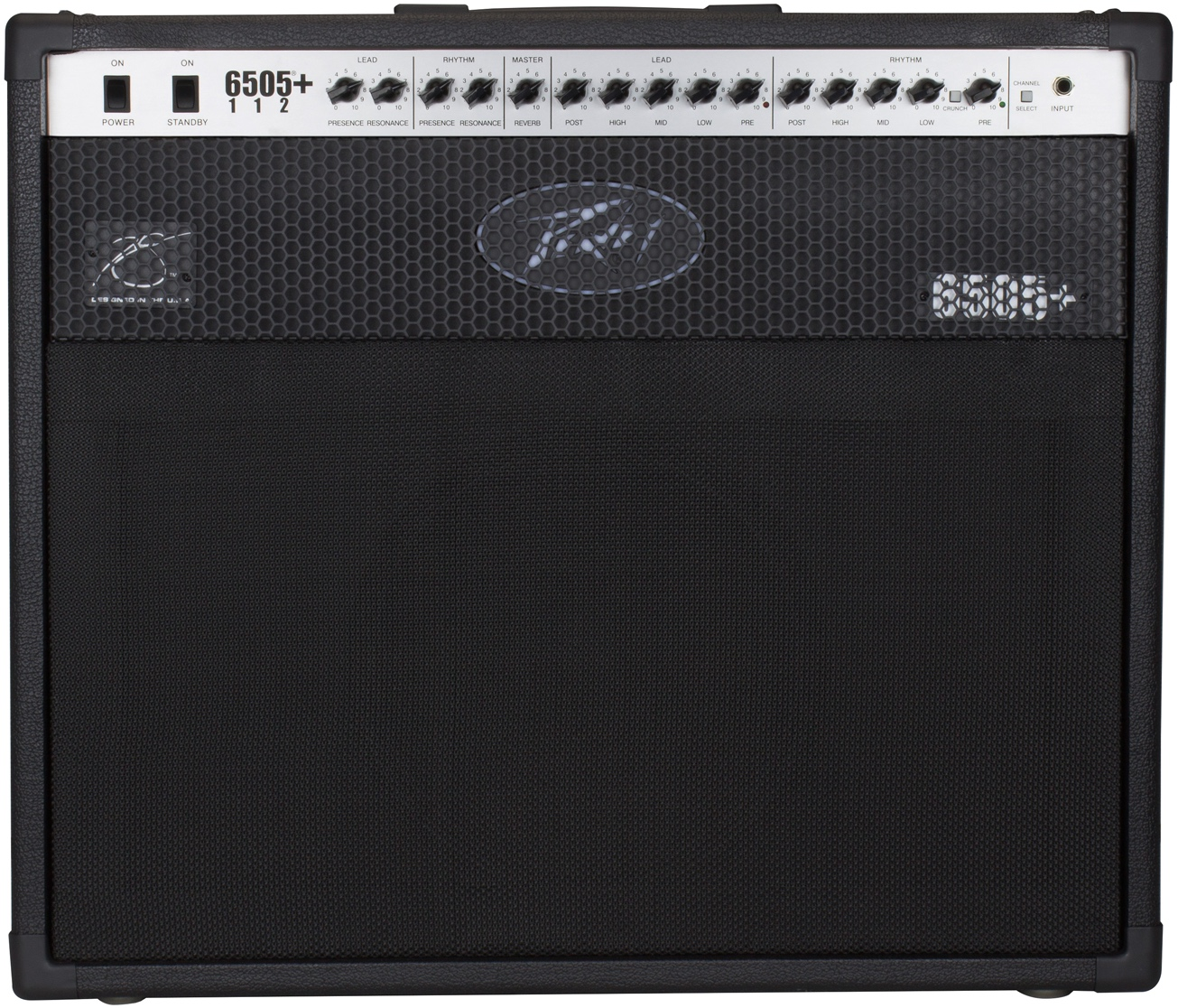 Peavey 6505 Plus 112 Tube Combo Guitar Amplifier 60W 1x12