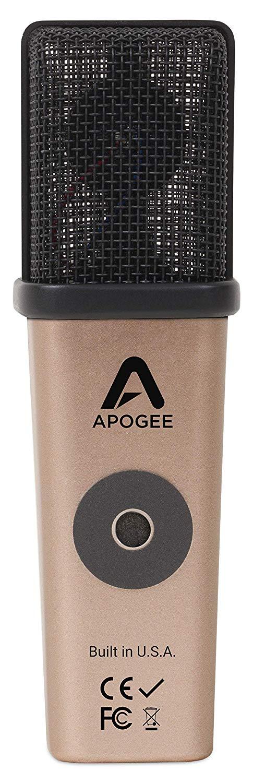 Apogee HypeMic - USB Microphone