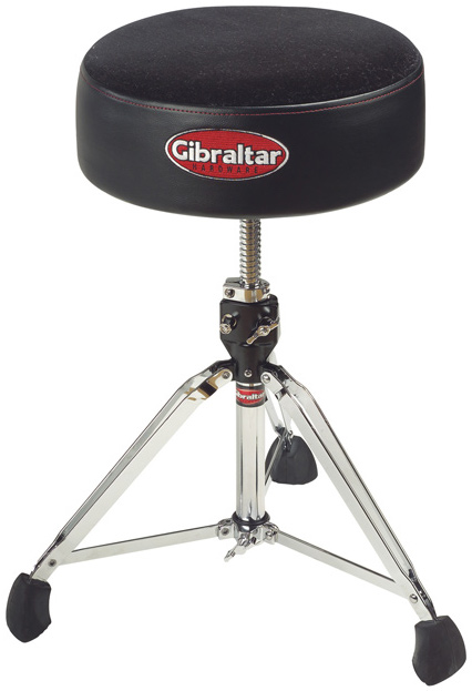 Gibraltar 9608SFT Softy Drum Throne