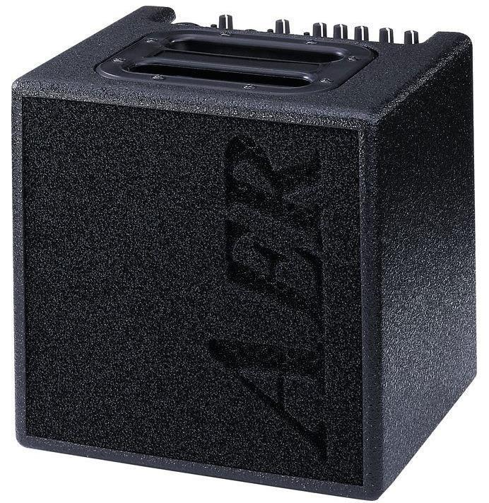 AER Alpha 40-Watt Acoustic Guitar Combo Amp