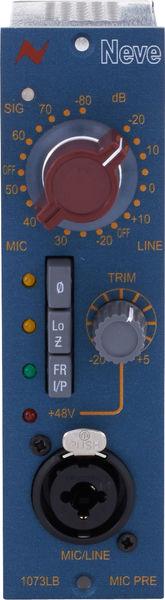 AMS Neve 1073LB Mono Mic Preamp Module