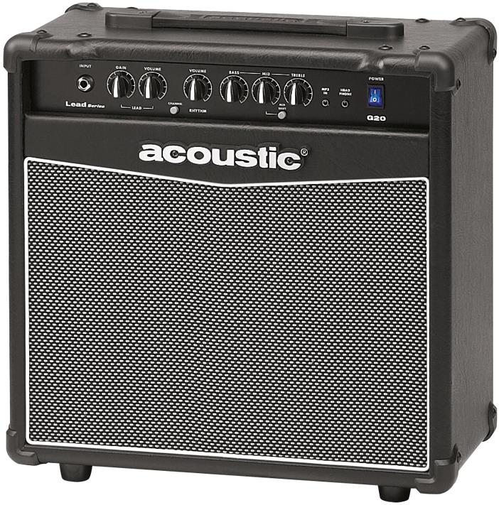 The Best Solid State Guitar Amps - $90 to $1000 - 2019 | Gearank