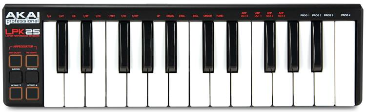 The Best Cheap MIDI Keyboards Under $100 - Sep 2018 | Gearank