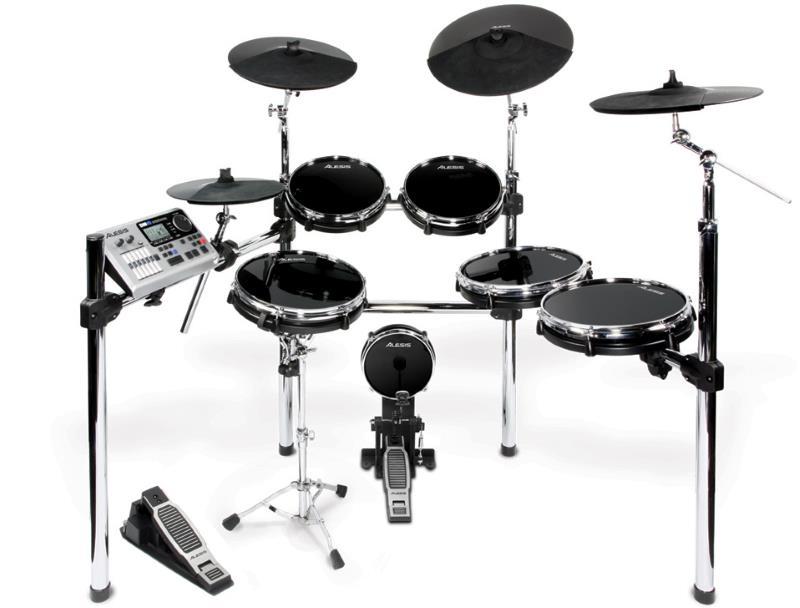 Alesis DM10 X Electronic Drum Kit
