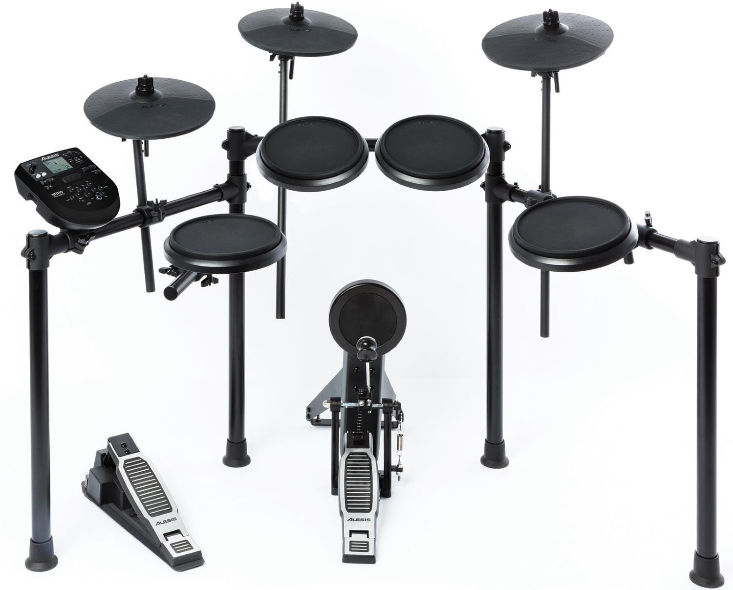 the best cheap electronic drum sets for beginners all under 500 2018 gearank. Black Bedroom Furniture Sets. Home Design Ideas