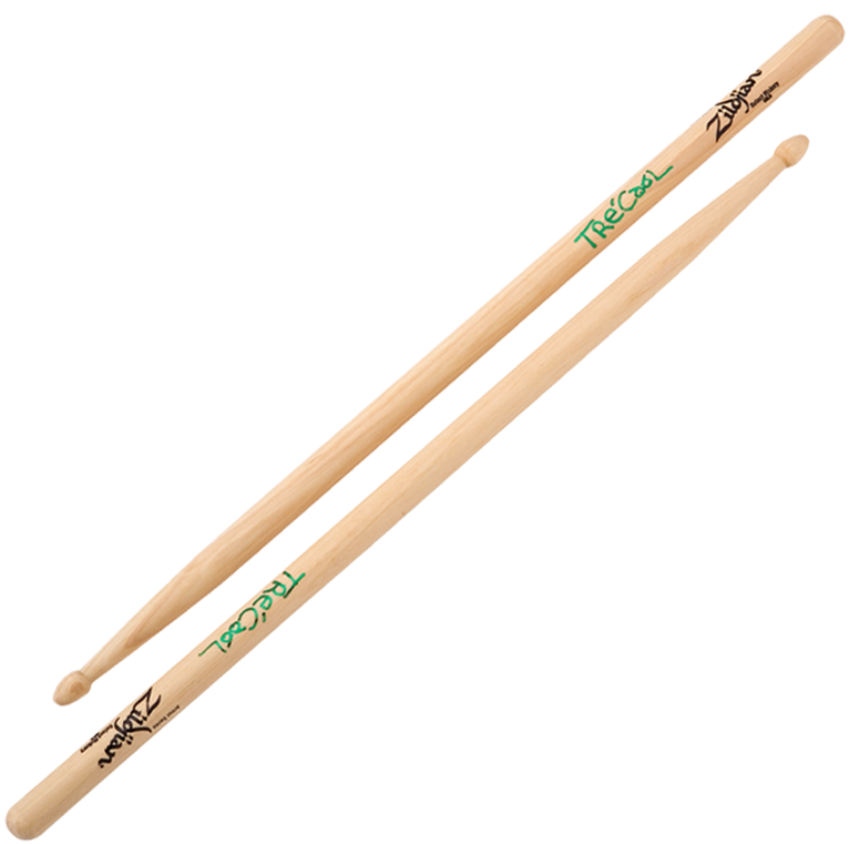 Zildjian Artist Series Tre Cool Drum Sticks