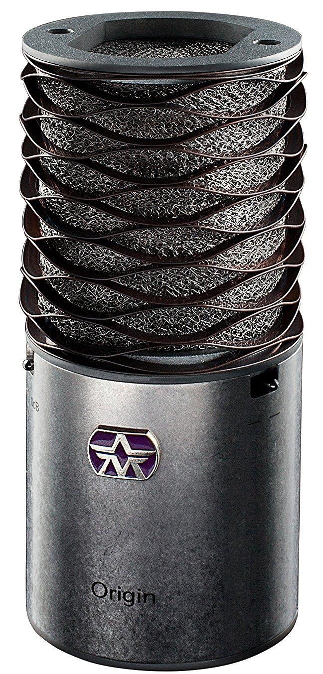 Aston Microphones Origin Large-diaphragm Condenser Microphone