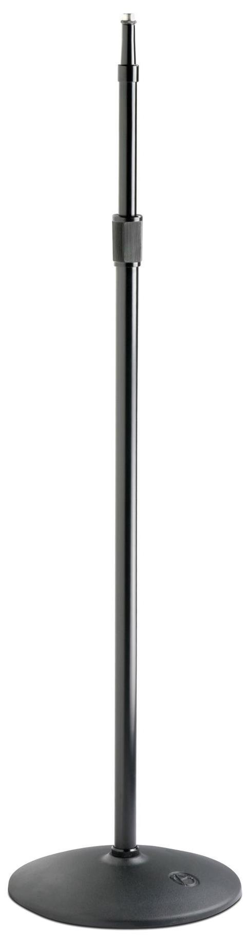 Atlas Sound MS20E Round Base Mic Stand