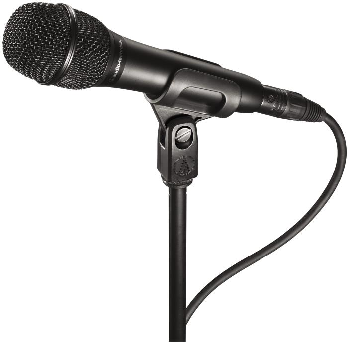 Audio-Technica AT2010 Handheld Cardioid Condenser Microphone