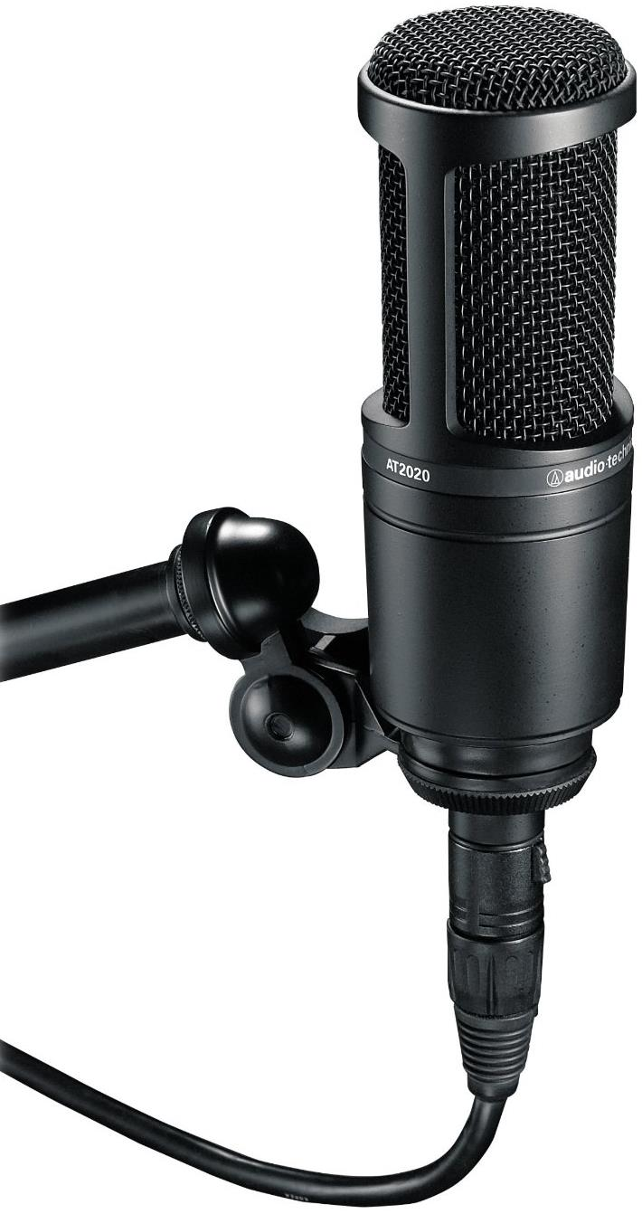 Best Microphones For Recording Whole Room