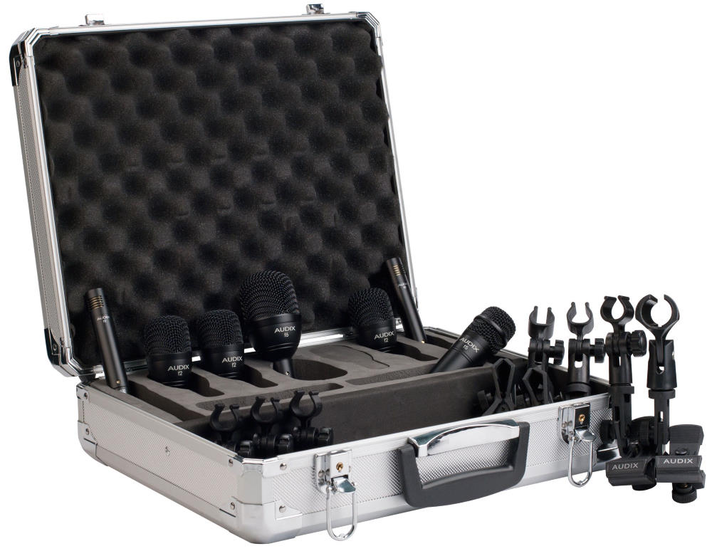 Audix FP7 Drum Microphone Kit