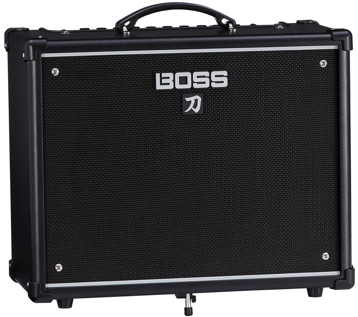 Boss Katana-50 Combo Modeling Guitar Amp
