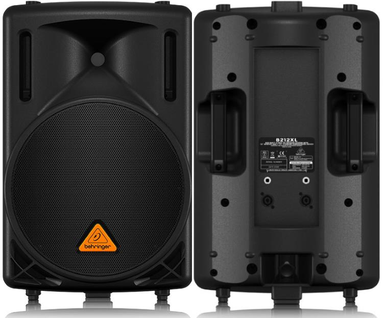 Mackie C300z Passive Speaker (Black) | Musician's Friend