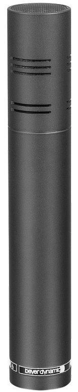 Beyerdynamic M 201 TG Hypercardioid Dynamic Instrument Microphone