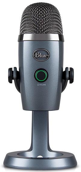 Blue Yeti Nano USB Condenser Microphone