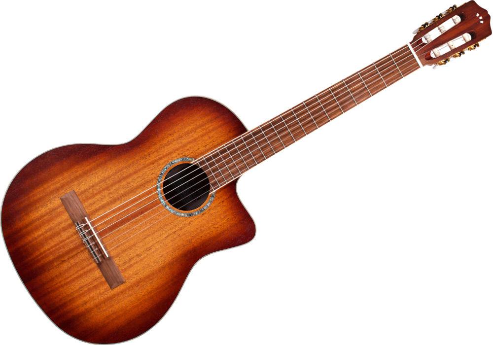 Cordoba C4-CE Acoustic-Electric Nylon String Guitar
