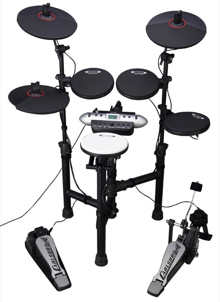 Carlsbro CSD130 Electronic Drum Set