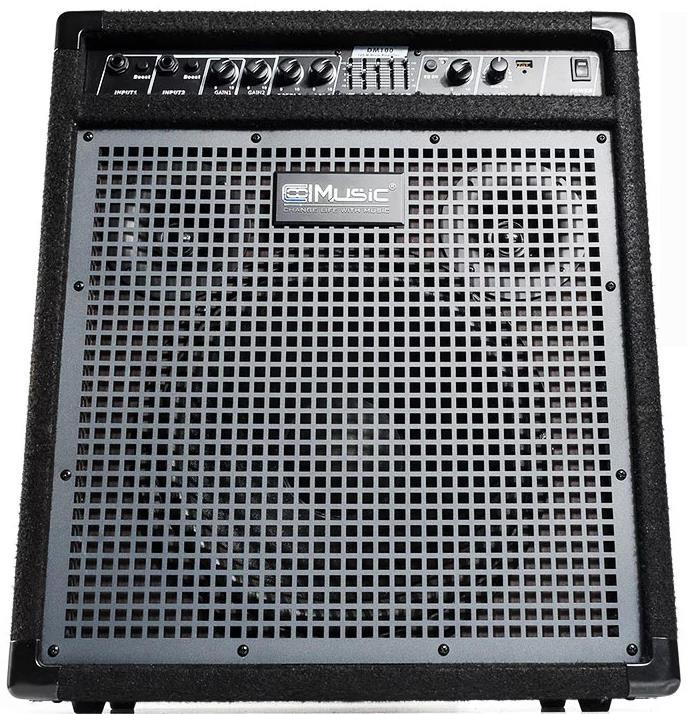 CoolMusic DM100 Drum Amplifier