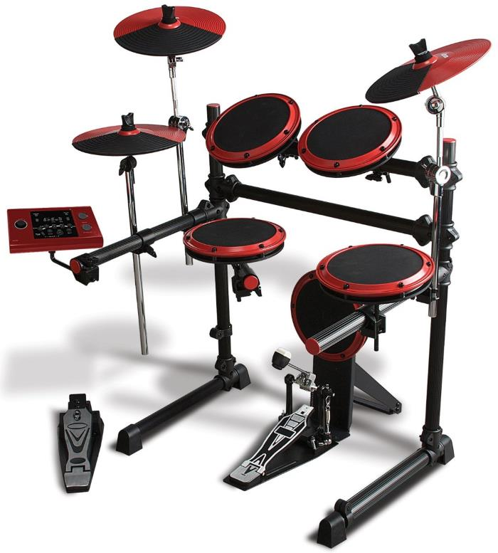 DDrum DD1 Electronic Drum Kit