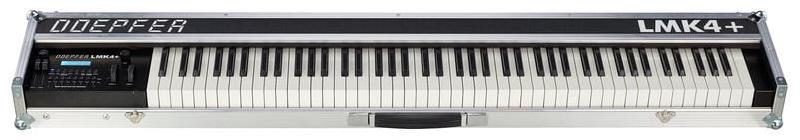 Doepfer LMK4+ 88-Key MIDI Keyboard Controller
