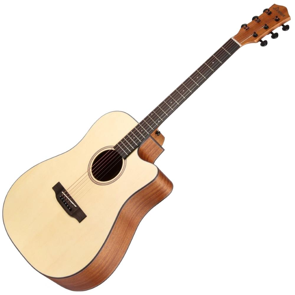 Best Cheap Acoustic Electric Guitars Under 200 Gearank