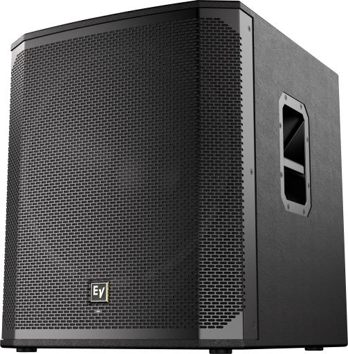 "Electro-Voice ELX200-18SP 18"" Powered PA Subwoofer"