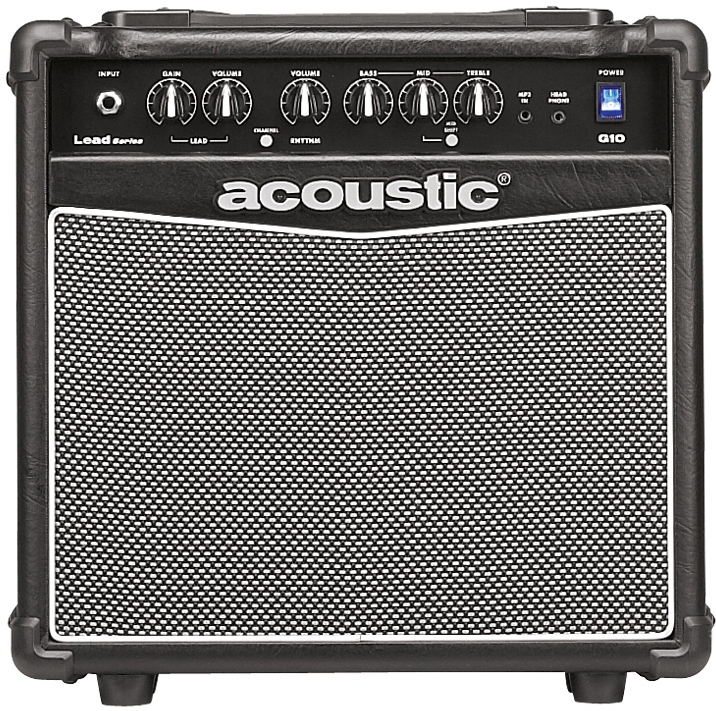 Acoustic G10 10W 1×8″ Guitar Combo Amplifier