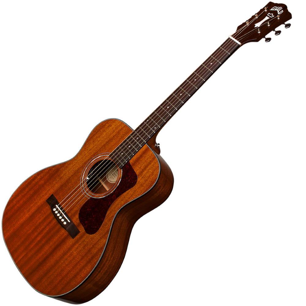 Guild OM-120 Orchestra 6-String Acoustic Guitar