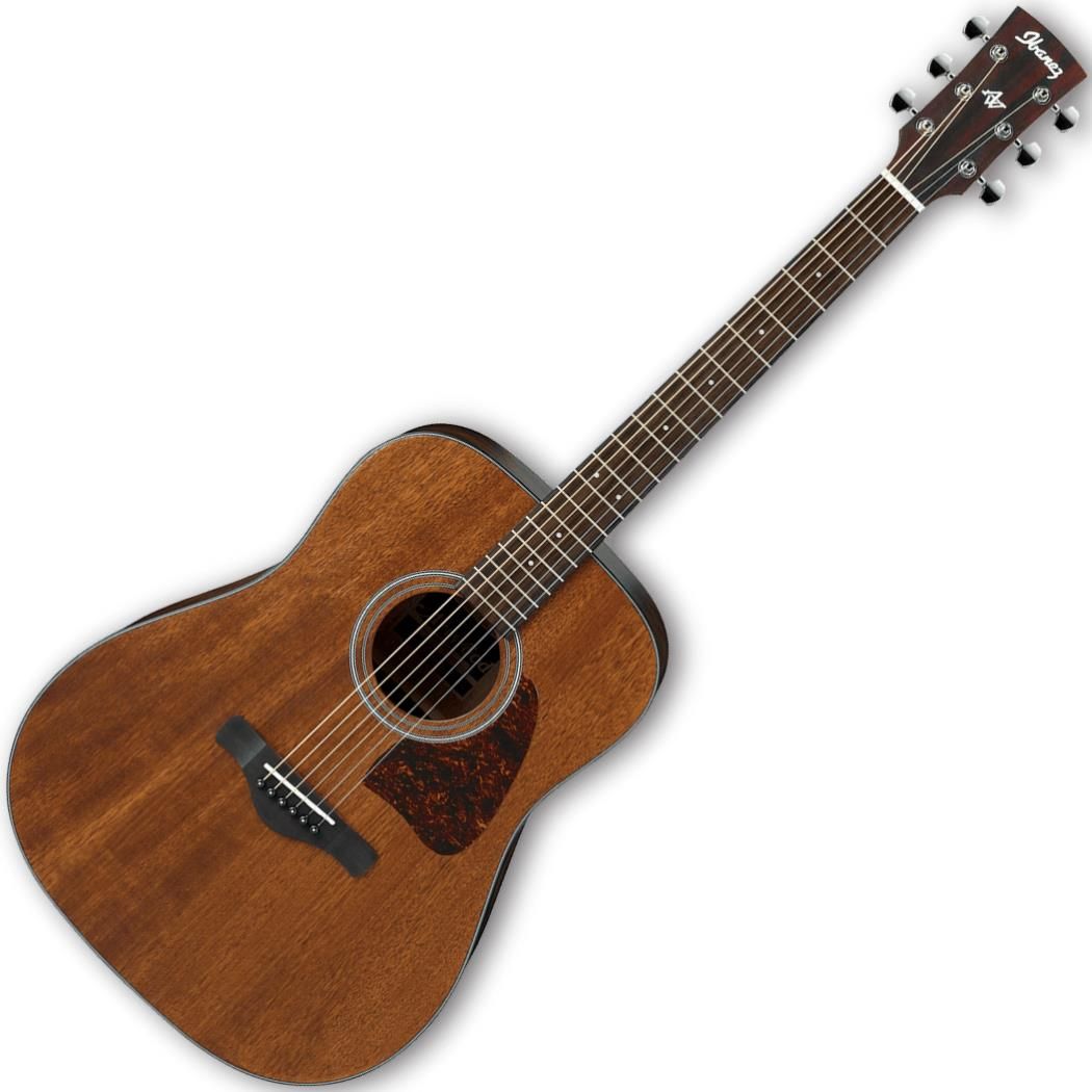 Ibanez AW54 Dreadnought Acoustic Guitar