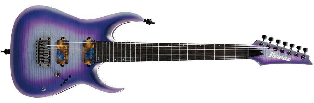 Ibanez Axion Label RGA71AL 7 String Electric Guitar