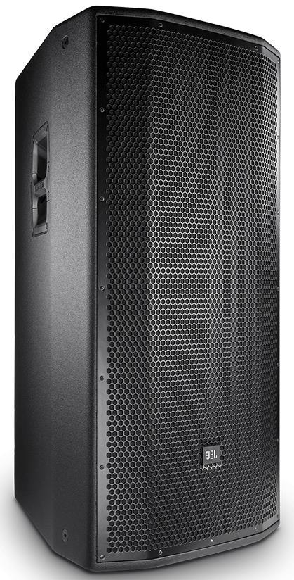 """JBL PRX835W 1500W 15"""" 3-way Powered PA Speaker"""