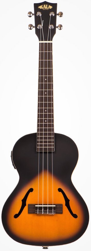 The Best Acoustic Electric Ukuleles up to $300 - Nov 2018