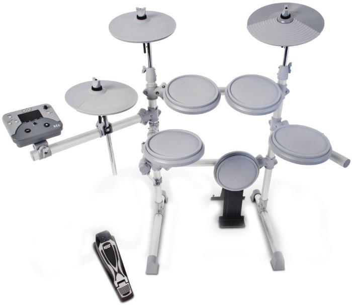 KAT KT1 5-Piece Electronic Drum Set