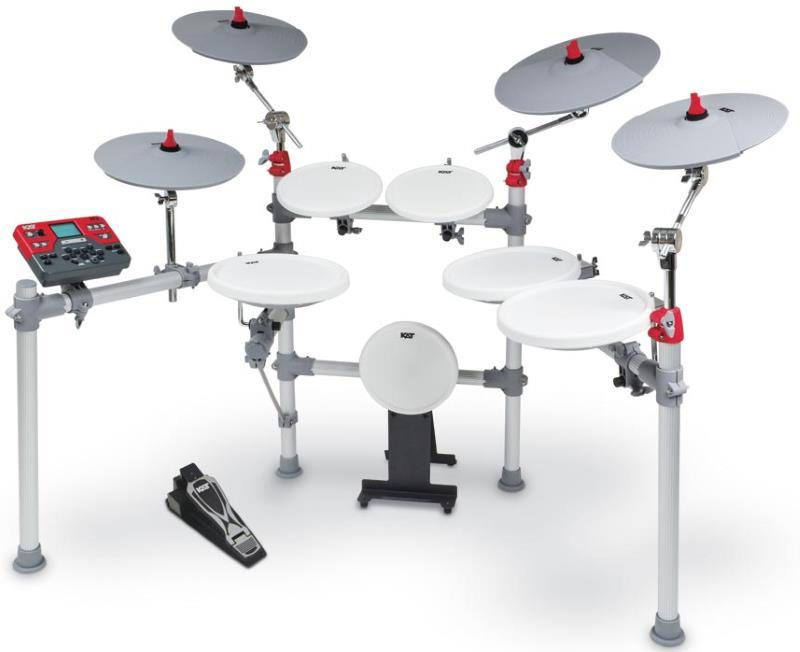 KAT KT3 Electronic Drum Kit