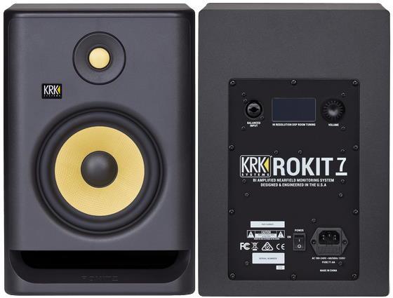 KRK ROKIT 7 G4