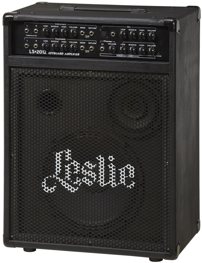 Leslie LS2012 100W Keyboard Amplifier