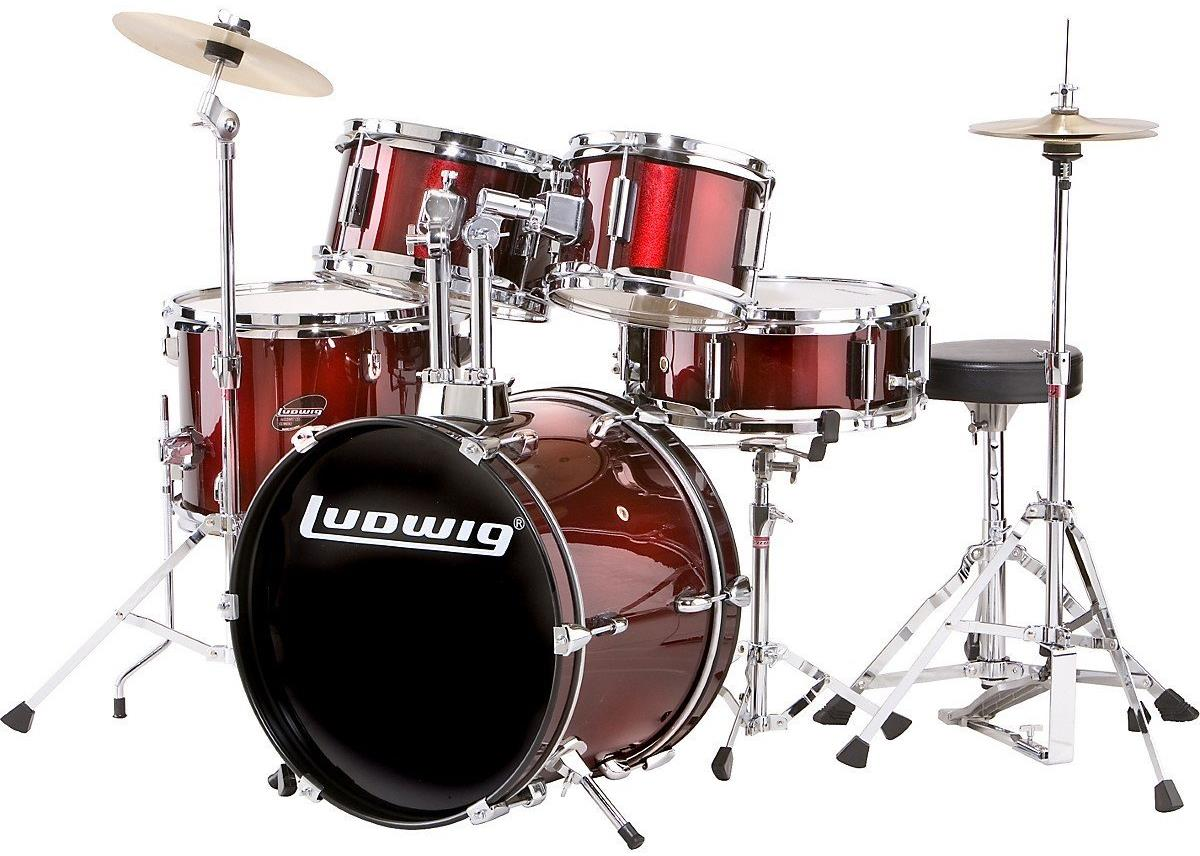 the best junior drum sets for kids a guide for grown ups 2019 gearank. Black Bedroom Furniture Sets. Home Design Ideas