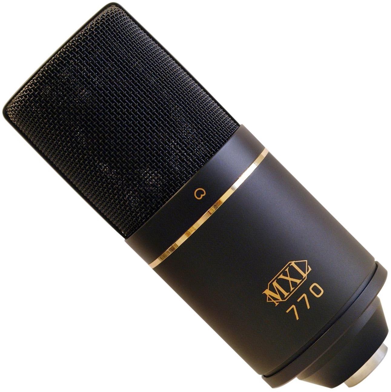 MXL 770 Cardioid Microphone