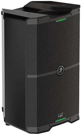 "Mackie SRM210 V-Class 10"" 2000W Powered PA Loudspeaker"