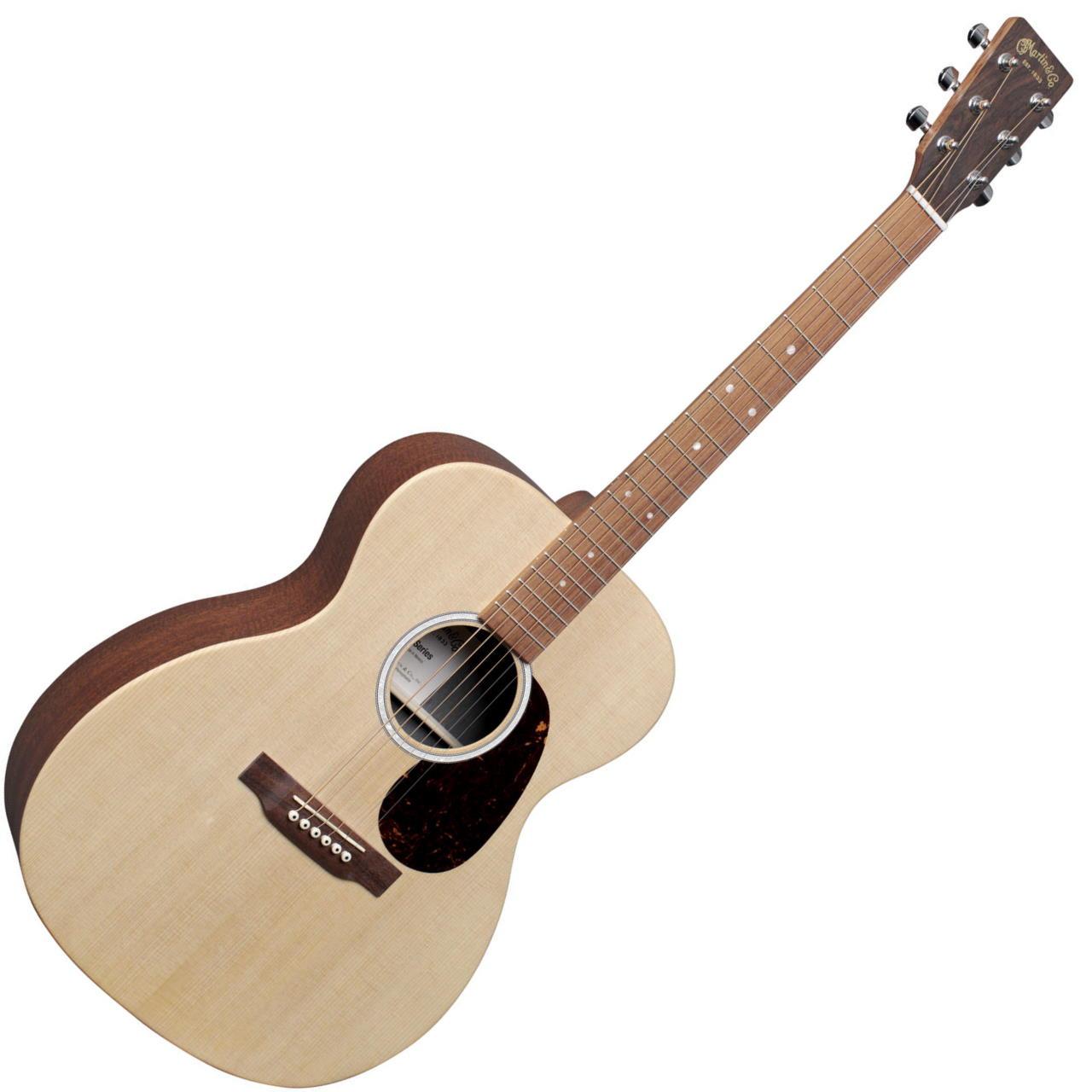 Martin 000-X2E Acoustic-Electric Guitar