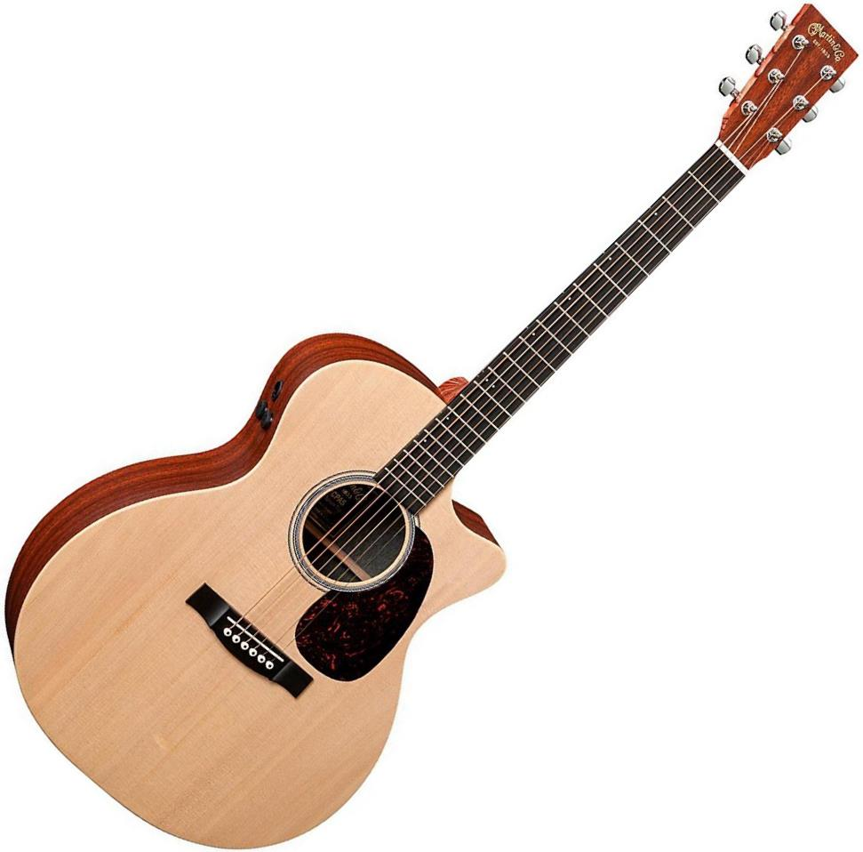 Martin GPCPA5 Acoustic-Electric Guitar