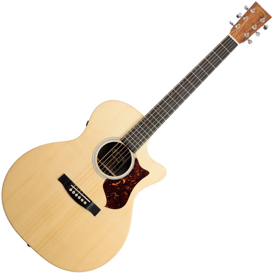 Martin GPCPA5K Acoustic-Electric Guitar