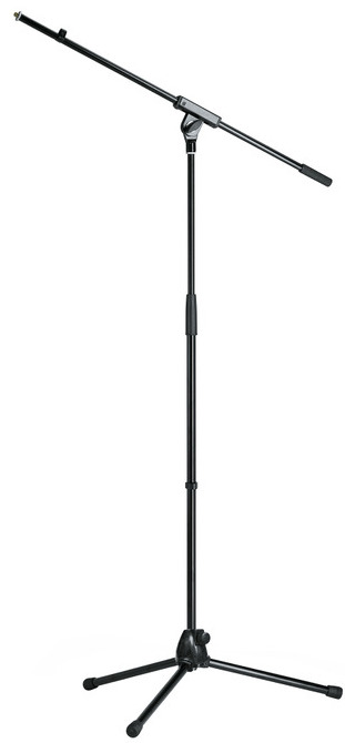 The Best Mic Stands From 18 To 200 Gearank