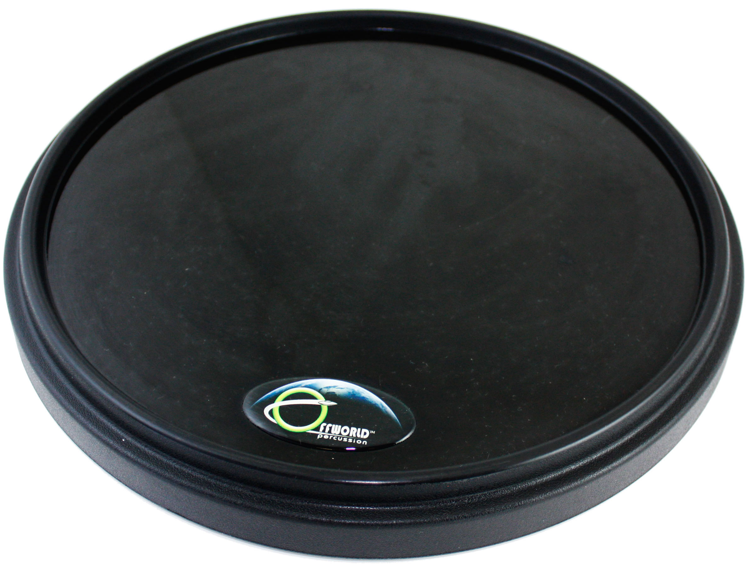 how to make a drum practice pad