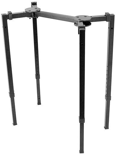 On-Stage Stands WS8540 Medium Heavy-Duty Table Keyboard Stand
