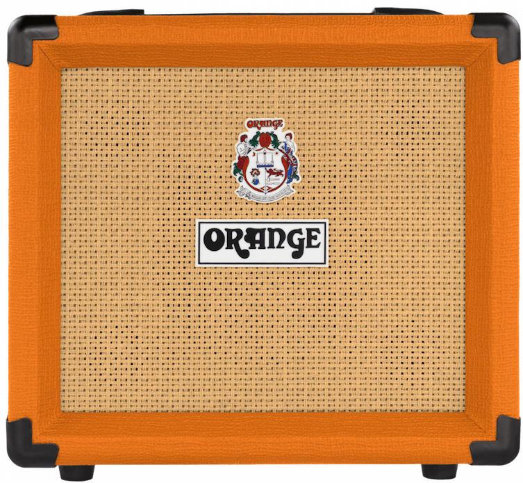 """Orange Crush 12 - 12W 1x6"""" Guitar Amp"""