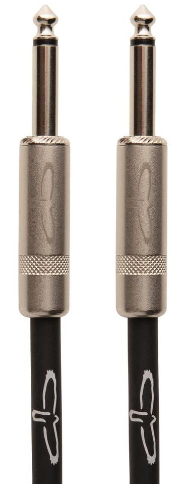 PRS Classic Straight to Straight Instrument Cable