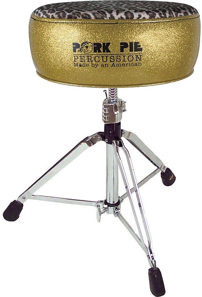 the best drum thrones round saddle gearank. Black Bedroom Furniture Sets. Home Design Ideas
